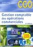 Michel Lozato et Pascal Nicolle - Gestion comptable des opérations commerciales - Corrigés.