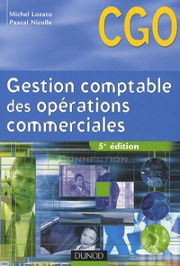 Rhonealpesinfo.fr Gestion comptable des opérations commerciales - Processus 1 Image
