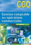 Michel Lozato et Pascal Nicolle - Gestion comptable des opérations commerciales - Processus 1.