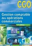 Michel Lozato et Pascal Nicolle - Gestion comptable des opérations commerciales.