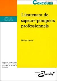 Michel Lucas - .