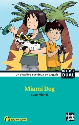 Michel Luce - Miami Dog.