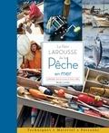 Michel Luchesi - Le petit Larousse de la pêche en mer.