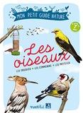 Michel Luchesi - Les oiseaux - Les observer, les comprendre, les protéger.