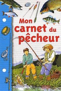 Michel Luchesi - Mon carnet du pêcheur.