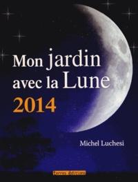 Deedr.fr Mon jardin avec la Lune Image