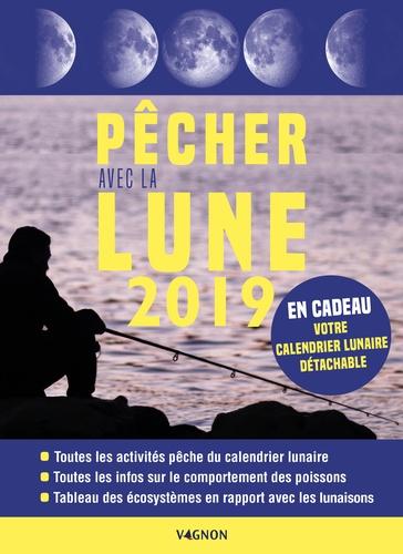 Michel Luchesi - Pêcher avec la Lune.