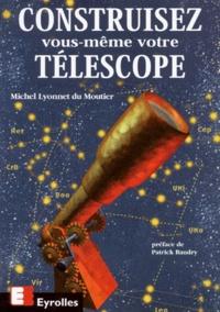 Galabria.be Construisez vous-même votre télescope Image
