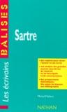 Michel Maillard - Sartre - Des repères pour situer l'auteur et ses écrits....