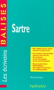 Histoiresdenlire.be Sartre - Des repères pour situer l'auteur et ses écrits... Image
