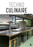 Michel Maincent - Technologie culinaire - Personnel, équipement, matériel, produits, hygiene et sécurité.