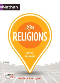Michel Malherbe - Les religions.