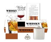 Whisky Le coffret de lamateur - Un livre, une flasque et un entonnoir en métal pour les amateurs de whisky.pdf