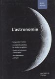 Michel Marcelin - L'astronomie.