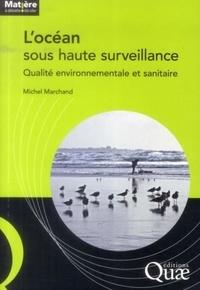 Deedr.fr L'océan sous haute surveillance - Qualité environnementale et sanitaire Image