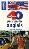 Michel Marcheteau et Jean-Pierre Berman - 40 leçons pour parler anglais.