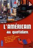 Michel Marcheteau et Michel Savio - L'américain au quotidien. 2 CD audio
