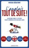 Michel Marcheteau et Jean Autret - L'anglais tout de suite !.