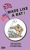 Michel Marcheteau - Made like a rat - L'anglais par les noms d'animaux.