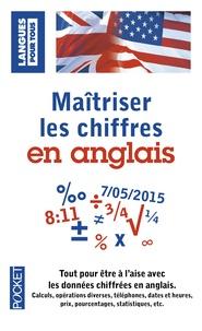 Michel Marcheteau et Michel Savio - Maîtriser les données chiffrées en anglais.