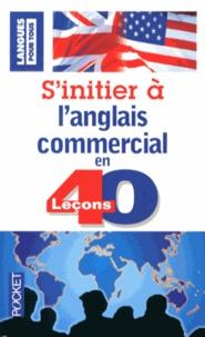 Histoiresdenlire.be S'initier à l'anglais commercial en 40 leçons Image