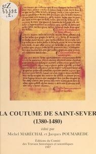 Michel Maréchal et Jacques Poumarède - .