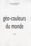 Michel Marguerite - Géo-couleurs du monde.