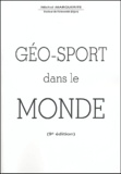 Michel Marguerite - Géo-Sport dans le monde.