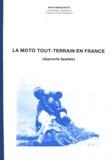 Michel Marguerite - La moto tout-terrain en France - (Approche spatiale).