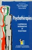 Michel Marie-Cardine et  Collectif - PSYCHOTHERAPIES. - L'approche intégrative et éclectique.