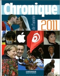 Deedr.fr Chronique de l'année 2011 Image