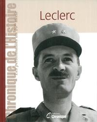 Michel Marmin - Leclerc.