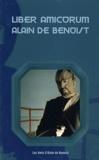 Michel Marmin - Liber amicorum Alain de Benoist.