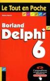 Michel Martin - Delphi 6.