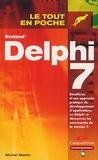 Michel Martin - Delphi 7.