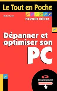 Dépanner et optimiser son PC - Edition 2001.pdf