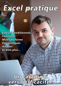 Michel Martin - Excel pratique.