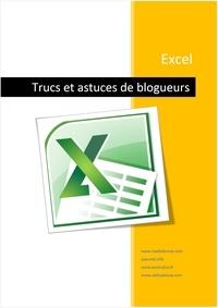 Michel Martin - Excel - Trucs de blogueurs.