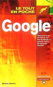 Michel Martin - Google.
