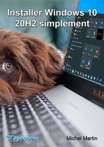Installer Windows 10 20H2