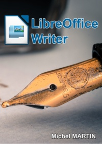 Michel Martin - LibreOffice Writer.