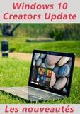 Michel Martin - Nouveautés Windows 10 Creators Update.