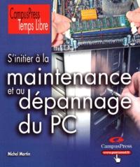 Sinitier à la maintenance et au dépannage du PC.pdf