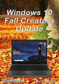 Michel Martin - Windows 10 Fall Creators Update.