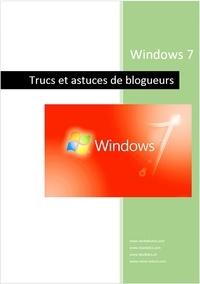 Michel Martin - Windows 7 - Trucs de blogueurs.