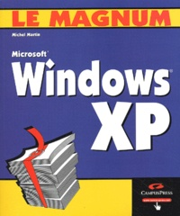 Michel Martin - Windows XP.