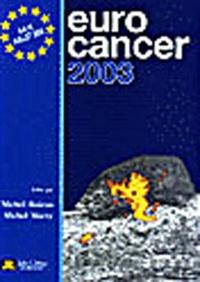 Michel Marty et Michel Boiron - Euro cancer 2003.