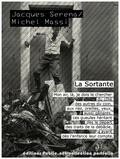 "Michel Massi et Jacques Serena - La sortante - """"entre ce qu'on sait et ce qu'on arrive à vivre, y a des romans""""."