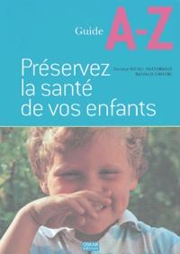Préservez la santé de vos enfants.pdf