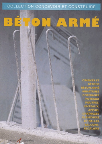 Michel Matana - Béton armé.
